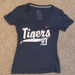 Nike size small Detroit Tigers t-shirt